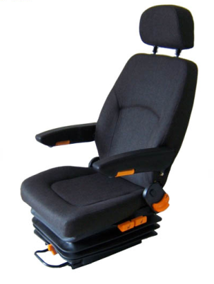 BDP-10 Pneumatic suspension Seat