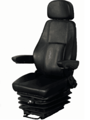 BDP-11 Pneumatic suspension Seat