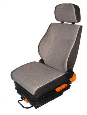 BDP-7 Pneumatic suspension Seat