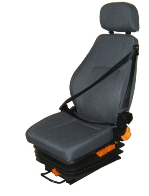 BDP-8 Pneumatic suspension Seat
