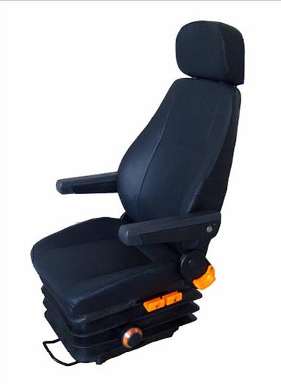 BDM-1 Mechanical Suspension Seat