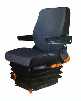 BDM-11 Mechanical Suspension Driver Seat