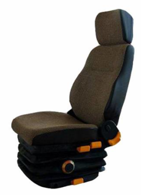 BDM-29 Mechanical Suspension Driver Seat