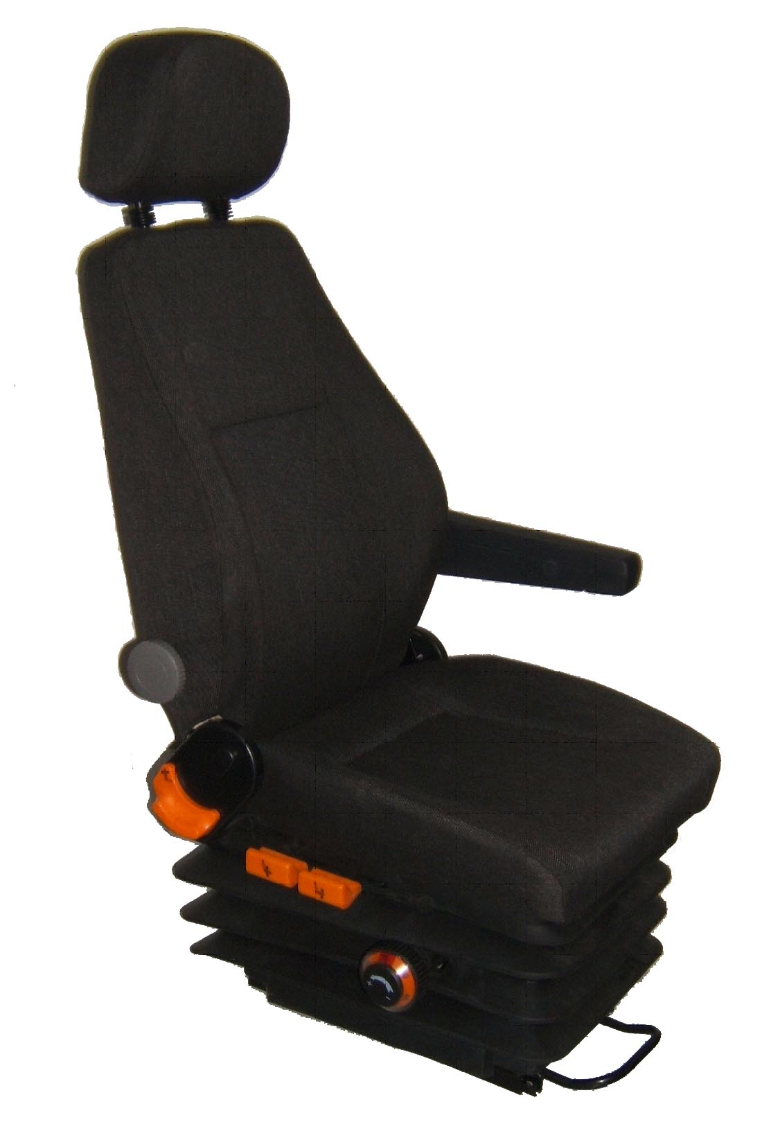 BDM-5 Mechanical Suspension Seat