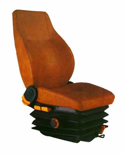 BDM-6 Mechanical Suspension Seat