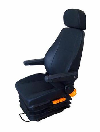 BDP-2 Pneumatic suspension Seat