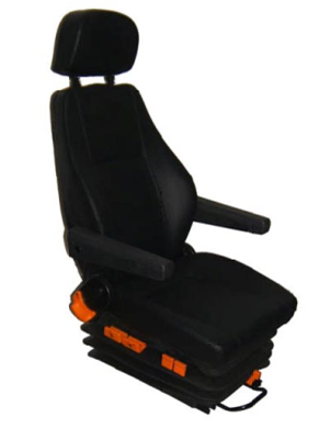 BDP-3 Pneumatic suspension Seat