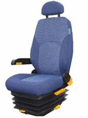 BDP-6 Pneumatic suspension Seat