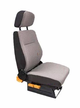 BDS-1 Stationary Seat
