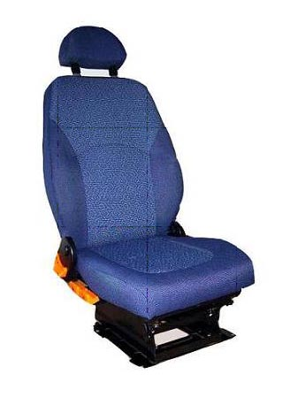 BDS-2 Stationary Seat