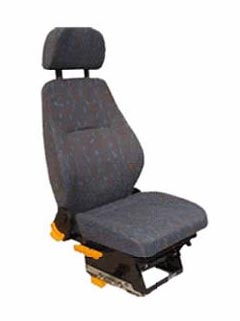BDS-3 Stationary Seat