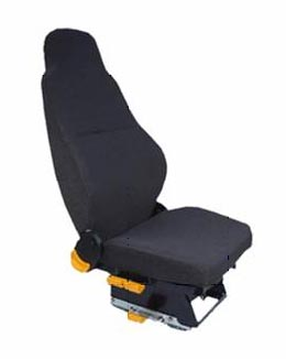 BDS-4 Stationary Seat