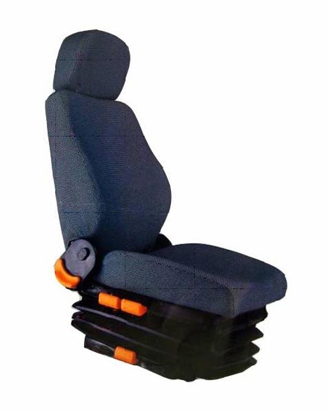 BDS-5 Stationary Seat